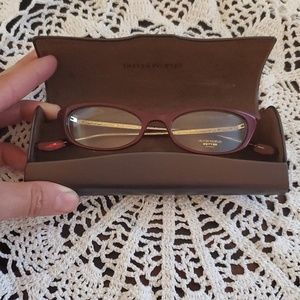 Oliver Peoples 20 Years Loraine Glasses